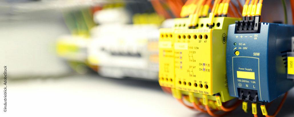 Schaltanlagen, Automatisierungstechnik